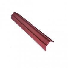 Ветровая планка красная 1040*105*114мм