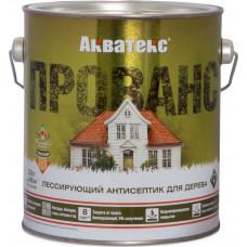 Акватекс ПРОВАНС ваниль 2,5