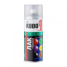 KU-9002 Лак универсальный акриловй глянцевый 0,52