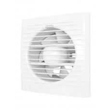 Вентилятор осевой вытяжной D -125