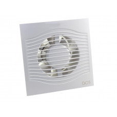 Вентилятор осевой вытяжной D-100