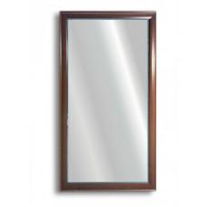 Зеркало Арт.01 ГВ(840*500)орех