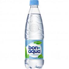 Бон-Аква б/газ. 0,5л.