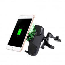 Автомобиль зарядник-подставка для смартфона/айфона
