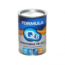 Грунт ГФ-021 FORMULA серая 0,9 л