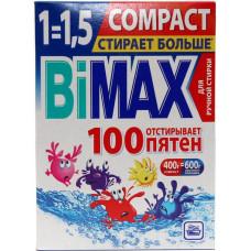 Бимакс Compact авт 100 пятен 400гр.